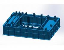 装配式建筑pc模具 -mg娱乐场线路检测-中心