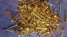金属电镀锌加工