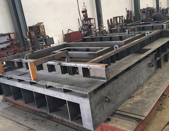 建筑pc模具