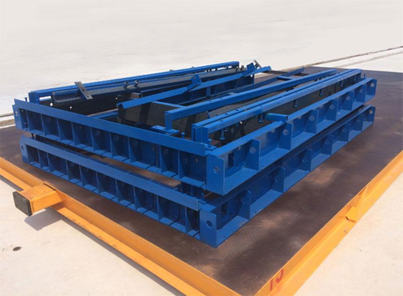 装配式建筑pc模具